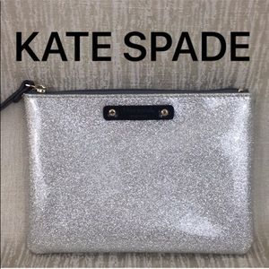 🆕KATE SPADE COSMETIC BAG/POUCHETTE 💯AUTHENTIC